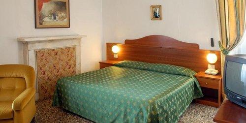 Забронировать Hotel Villa Bonera