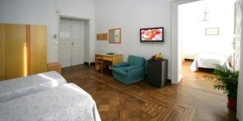 Забронировать Hotel Mediterranee
