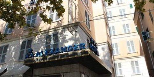 Забронировать Hotel Alexander