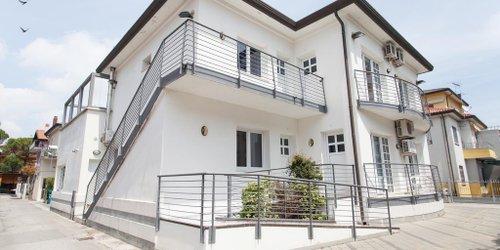 Забронировать Hotel & Residence Progresso