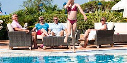 Забронировать Park Hotel Brasilia