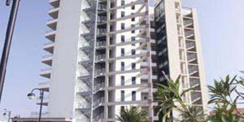 Забронировать Adriatic Palace Hotel