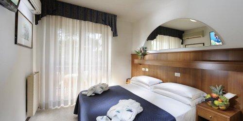 Забронировать Hotel Vina De Mar