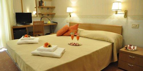 Забронировать Hotel Al Cigno