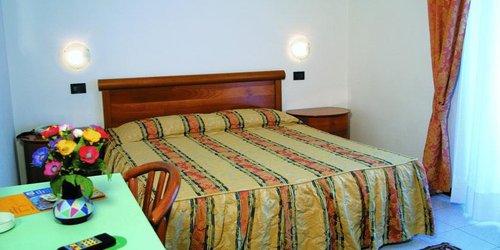 Забронировать Hotel La Pigna