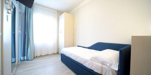 Забронировать Hotel Salus