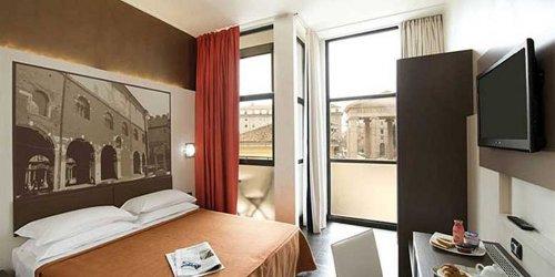 Забронировать Hotel Milano Navigli