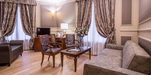 Забронировать Grand Visconti Palace