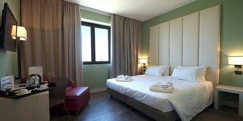 Забронировать Klima Hotel Milano Fiere