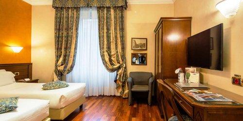 Забронировать Best Western Hotel Galles