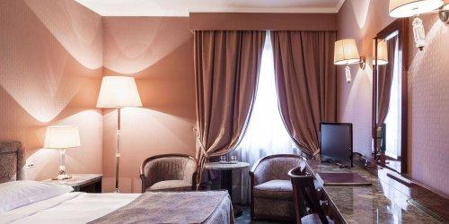 Забронировать ADI Doria Grand Hotel