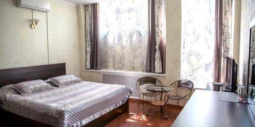 Забронировать Hotel Kazakhfilm