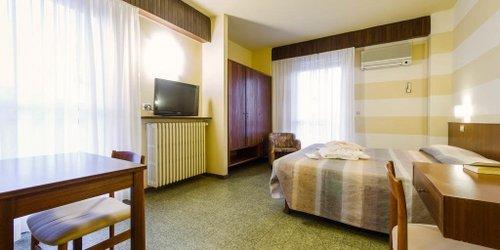 Забронировать Hotel Reale