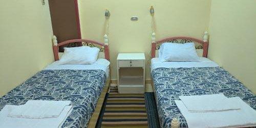 Забронировать El Phardous Home Hotel Luxor