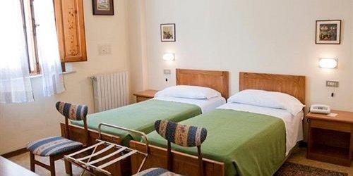Забронировать Hotel La Pia