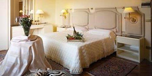 Забронировать Grand Hotel Tettuccio