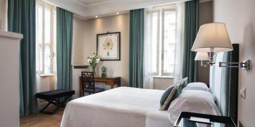 Забронировать Hotel Francia E Quirinale