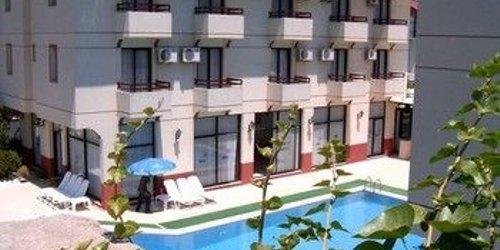 Забронировать Kanarya Hotel