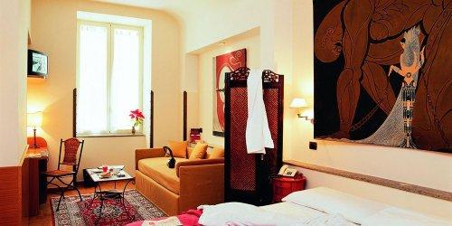 Забронировать Europa Grand Hotel & Restaurant - Sea Hotels