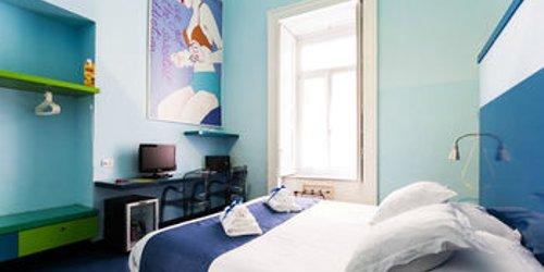 Забронировать Correra 241 Lifestyle Hotel