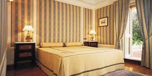 Забронировать Grand Hotel Santa Lucia