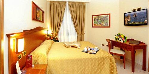 Забронировать Buono Hotel