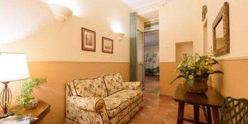 Забронировать Mergellina