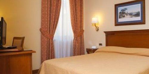 Забронировать Le Cheminée Business Hotel Napoli