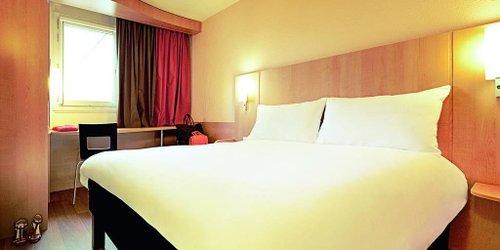 Забронировать Hotel Ibis Padova