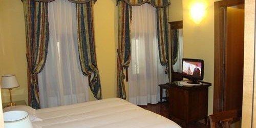 Забронировать Hotel La Loggia