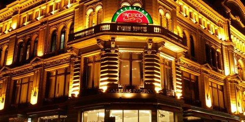 Забронировать Gran Hotel Buenos Aires