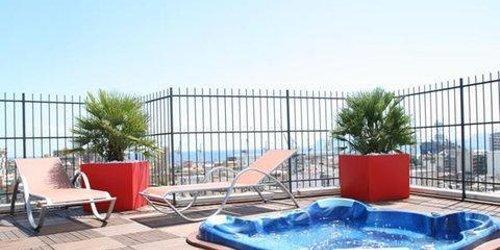 Забронировать Astoria Palace Hotel