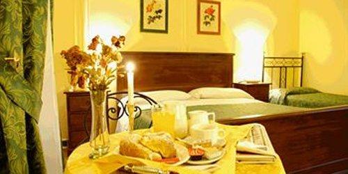 Забронировать Hotel del Centro