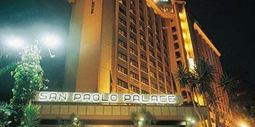 Забронировать San Paolo Palace Hotel