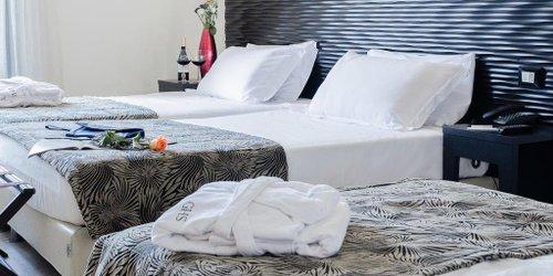 Забронировать Hotel Garibaldi