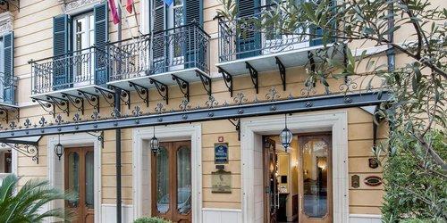 Забронировать Best Western Ai Cavalieri Hotel