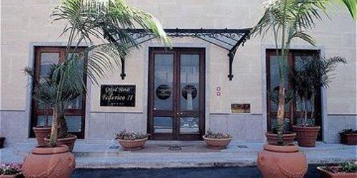 Забронировать Grand Hotel Federico II