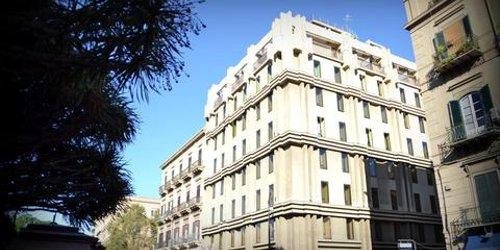 Забронировать Politeama Palace Hotel