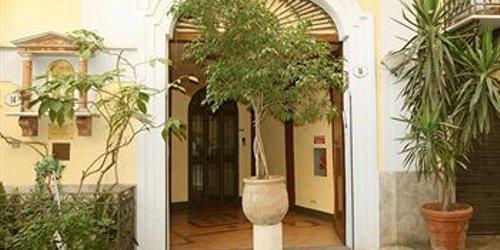 Забронировать Hotel Cortese