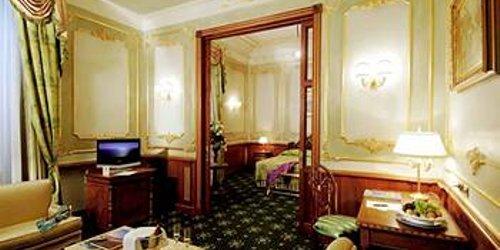Забронировать Grand Hotel Wagner