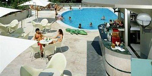 Забронировать Hotel Cruiser Congress