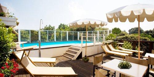 Забронировать Hotel Savoy