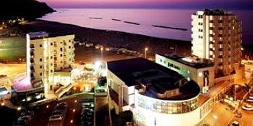 Забронировать Baia Flaminia Resort