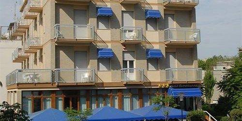 Забронировать Rivazzurra Hotel