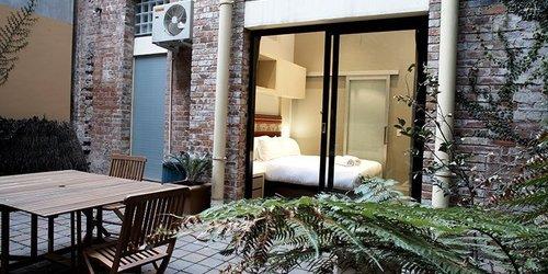 Забронировать Pensione Hotel Melbourne - by 8Hotels
