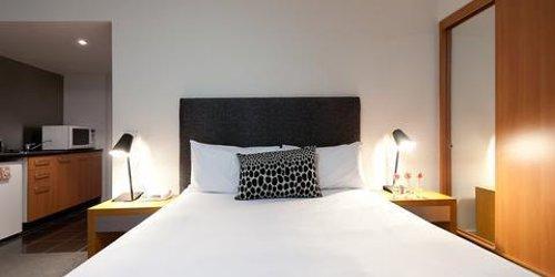 Забронировать Punthill Apartment Hotel - Little Bourke