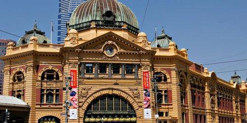 Забронировать Adina Apartment Hotel Melbourne, Northbank