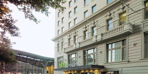 Забронировать Vibe Savoy Hotel Melbourne
