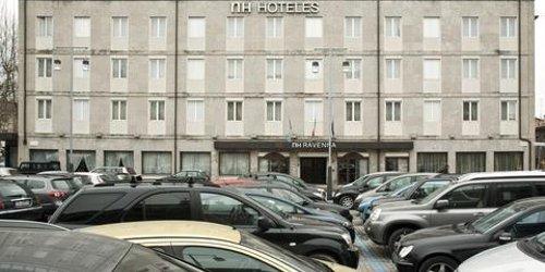 Забронировать NH Ravenna