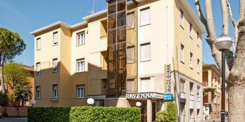 Забронировать Hotel Ravenna